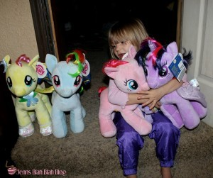 reasons I love my little pony