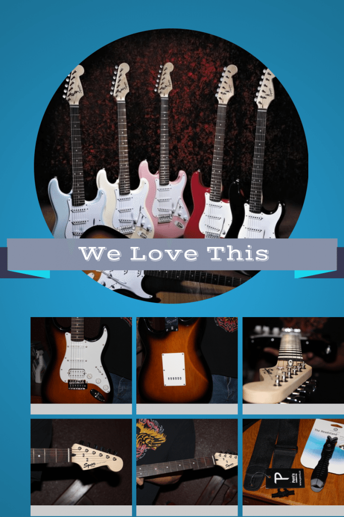 reasons to let your kids play the guitar 682x1024 5 Reasons To Let Your Child Learn To Play The Electric Guitar!