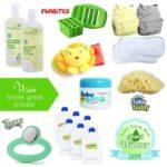 #Giveaway: Don't Miss The Spring Green Scene Mom Awards Products!