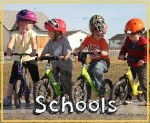 strider Schools Your Child Will Be Learning A Lifetime Of Healthy Habits With Strider Bikes! #GiftGuide