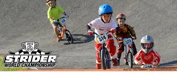 strider racing 3 Your Child Will Be Learning A Lifetime Of Healthy Habits With Strider Bikes! #GiftGuide