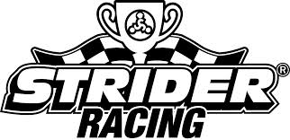 strider racing logo