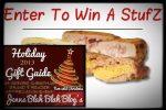 #Giveaway: Enter To #Win The Stufz Hamburger Stuffer