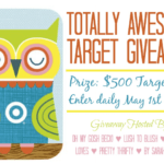 #Giveaway: Enter To #Win $500 Target Gift Card (WW)