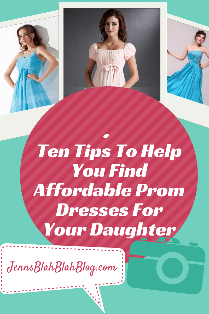 ten tips to help you find affordable prom dresses for your daughter Ten Tips To Help You Find Affordable Prom Dresses For Your Daughter