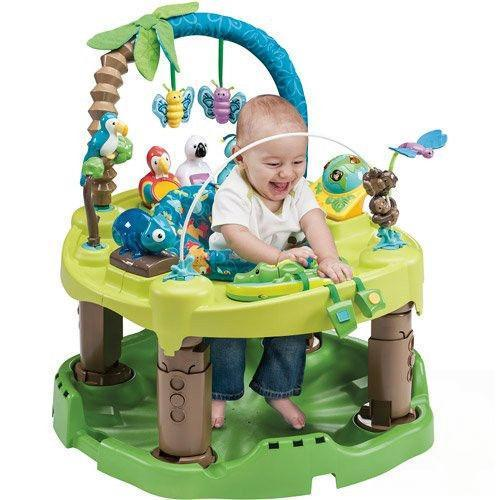 xxx #Giveaway   Enter To #Win ExerSaucer Trip Fun Life In The Amazon