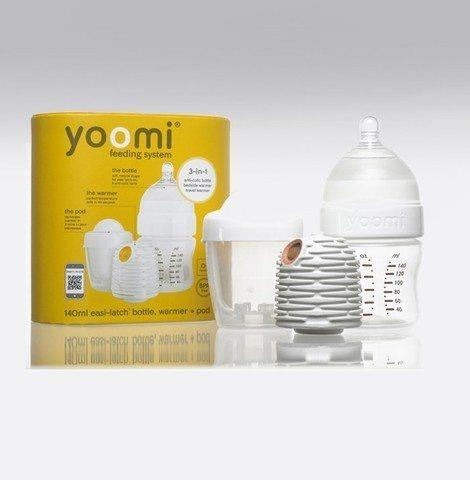 yoomi 11 Yoomi Feeding System, Bringing Warmth Within!
